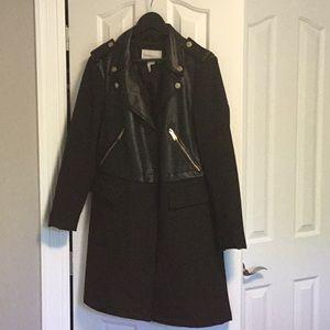 BCBGeneration Moto Jacket Size M